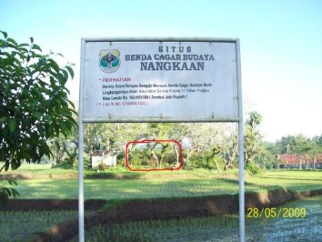 Makam Purba Di Kab. Bondowoso