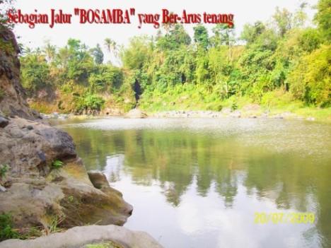 "Arum Jeram ""BOSAMBA"" Bondowoso - Jawa Timur - Indonesia"