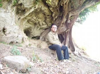 Guwa Butho Desa Jireg Kabupaten BONDOWOSO
