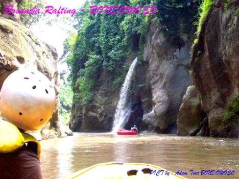 Bosamba Rafting