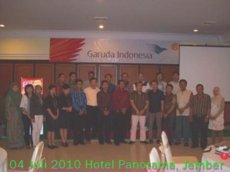 Garuda Gathering
